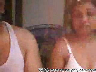 Indian couple in cam more on naughty cam com