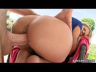 Bangbros babe jessa rhodes rides the dick