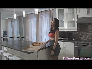 Pizza delievery guys fuck tiffany preston tiffanypreston com