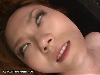 Hardcore uncensored japanese bdsm sex