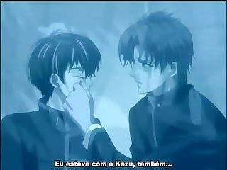 Papa to Kiss in the Dark - Parte 1 - Legendado.MKV