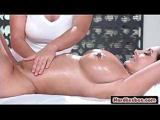 Hardcore lesbians big squirting and fisting 10