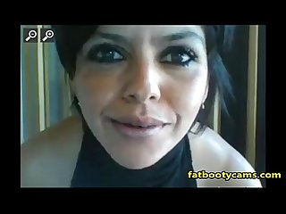 Latina milf showing tits fatbootycams com
