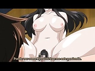 Uncensored Hentai Monster Orgasm