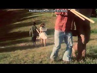 Kristine debell bucky searles gila havana in classic Sex clip