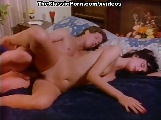 Misty regan comma rhonda jo petty comma jesse adams in vintage fuck movie