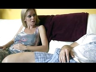 Vanessa vixon in stepmom and son affair