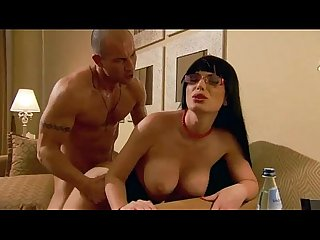 Roxy panther dirty secretary