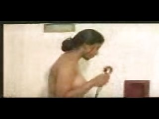 mallu devika actress big tits shower