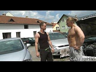 Porn gay clips