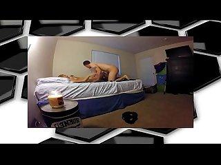 Fucking hard on hidden cam