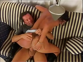 My cock can t resist to the irresistible charm of a mature slut vol 12