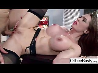 Hard scene with busty slut office girl veronica vain Vid 30