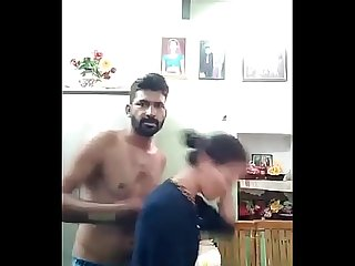 Desi hardcore couple fucked badly whole night // Watch Full 23 min Video At..