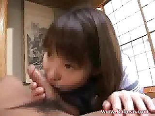 Asian teen tight pussy with big cock