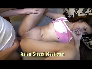 Thai Anal Sweetie For Yellow Tongue Stud