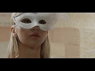 Xchimera intense fantasy sex with gorgeous masked russian babe katrin tequila