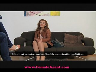 FemaleAgent Trust me I'm a woman