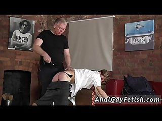 Men hard gay Sex in underwear Video Spanking The schoolboy jacob