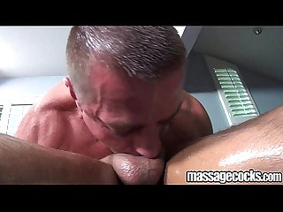 Massagecocks Oily Massage Paradise