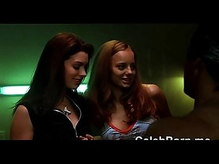 Anne hathaway and bijou phillips naked in havoc