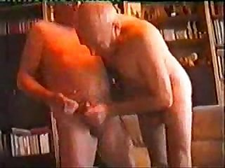 Older men S big dick deep throat gay