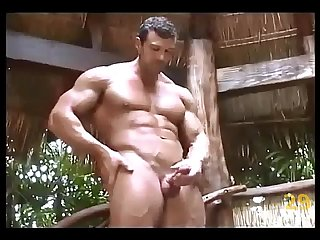 Forty hot guys jerk off part 3 3