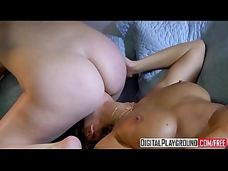 digitalplayground - True 探偵 a XXX パロディ - episode 5