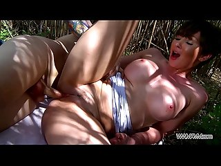 MyFirstPublic Busty chick love taste of cum in her mouth