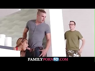 Hey have you seen your mom full Hd video on familypornhd com