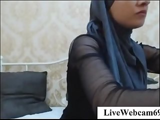 Xxx muslim on dildo cam riding solo livewebcam69 com