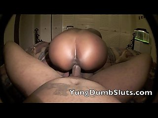 Super hot films yung slut gives don whoe the ultimte ride