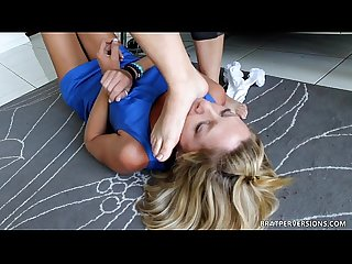 Wife homewrecker humiliation harley summers