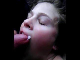 Marisadd blowjob