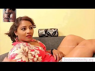 Big butt indian Bhabhi sex with servent