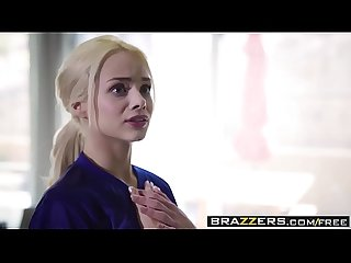 Brazzers - Dirty Masseur - Can You Feel The Tightness scene starring Elsa Jean and Sean Lawless
