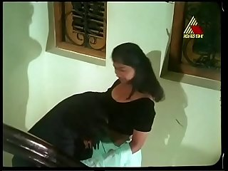 Sangamotsava hot transparent scene 5