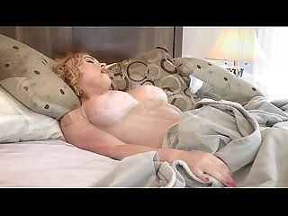 Cute milf sophia gets pounded by a big black cock doggy style