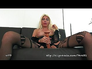 Chantal perla sexy video X unchained productions