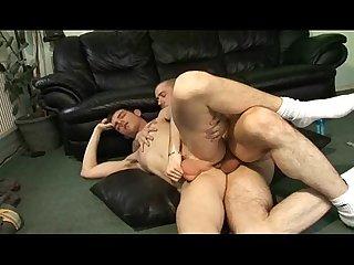 Scott with big dick fuck Grant