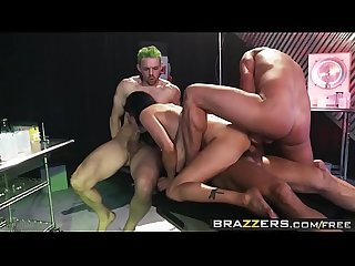 Brazzers - Real Wife Stories - (Shay Sights) - Bride of Frankendick