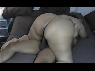 Thick mature yella mama