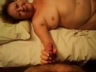 NICE GRANNY MOM SON TABOO SEX VOYEUR REAL HOMEMADE HIDDEN MATURE WIFE MILF FUCK