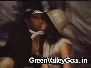 Kate and The Indians - part 2 of 2 - BSD - GreenValleyGoa.in