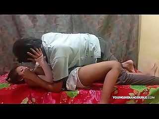 Amateur Young Indian Teen amazing sex