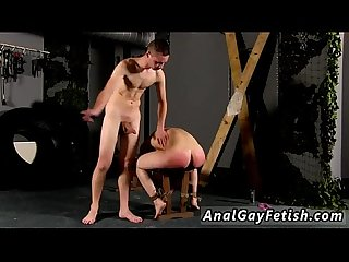 Black dicks fully anal gay deep penetrates movies a red rosy arse to