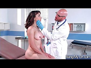 cytherea slut patient come and Bang with horny doctor Movie 09