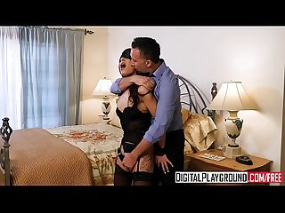 XXX Porn video - Secret Desires Scene 4 (Cameron Canela, Keiran Lee)