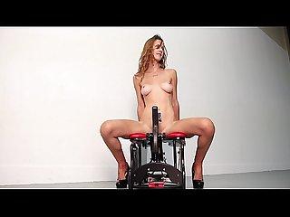 Shaun rides stryker