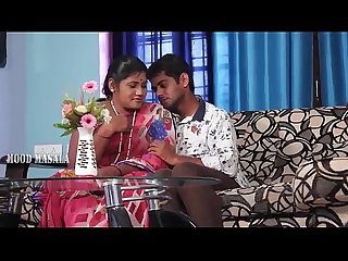Padma Aunty latest romantic short film 2016 mood masala videos